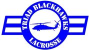 TRIAD BLACKHAWKS LACROSSE
